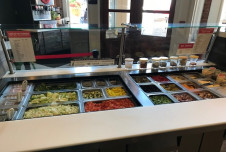 Franchise for sale in Carroll County. Located minutes from the University!