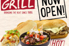 Franchise for Sale - Profitable Metro Atlanta Great Wraps Location