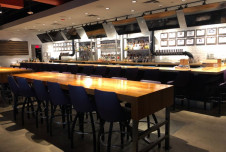 Restaurant for Sale in North Atlanta Suburbs has Amazing Bar & Build Out   Price Reduced!!!