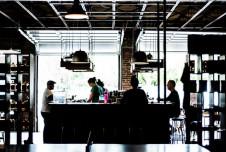 Restaurant Space for Lease in Mega Center
