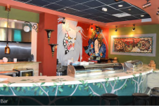 Restaurant Space for Lease in Jupiter, FL -  Outdoor Shopping Mall