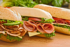 Sandwich Franchise for Sale  - Popular Nationwide Sub Shop Available!