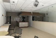 Second-Generation Restaurant Space for Lease in Ft. Lauderdale