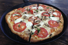 Profitable Pizza Shop for Sale in Ridgeway, CO has Beer and Wine License