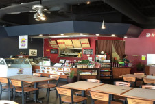 Established Turnkey Asian Restaurant for Sale is a Real Winner!