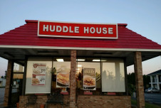 Established & Profitable Huddle House Franchise for Sale near Augusta, GA