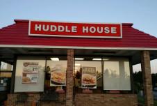 Established & Profitable Huddle House Franchise for Sale near Augusta, GA