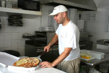 Pizza Business for Sale in Vail Valley Colorado with great price!