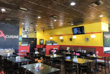 Restaurant for Sale in Lake Worth - Great Location and Lease in Place