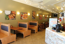 Restaurant Franchise Opportunity in Metro Atlanta -- Established -Profitable