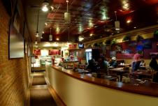 Downtown Deli for Sale in Colorado Springs Features Prime Location!!