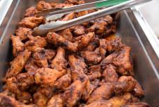 Chicken Wing Restaurant in Denver Foothills - Profitable!