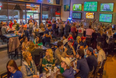 Ultimate Sports Bar and Restaurant for Sale in San Marcos Texas by Restaurant Brokers