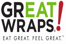 Great Wraps Franchise for Sale - Profitable Metro Atlanta Location