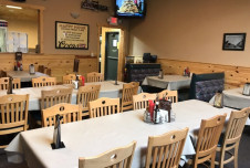 Bar and Restaurant for Sale in Northwest Suburb of Minneapolis