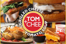 Franchise for Sale Opportunity Tom + Chee Store & 4 Development Rights