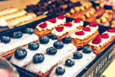 Bakery for Sale in Palm Beach County, Florida – Retail and Wholesale