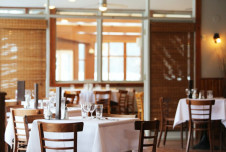 Fully Built-Out 2nd Generation Restaurant  for Sale!