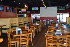 Sports Bar for Sale in Marietta. Convert to your own concept!