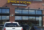 Ft Worth Texas Which Wich Franchise Sandwich Shop for Sale