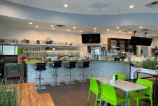 Healthy Eating Restaurant for Sale in Fort Lauderdale - Nets $220,000