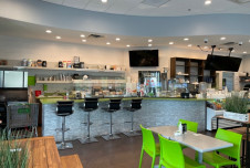 Healthy Eating Restaurant for Sale in Fort Lauderdale