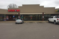 Restaurant for Lease Spaces - 4 Vacant  Units in Outstanding Trade Area