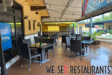 Downtown Boca Raton Restaurant Space for Lease -Outdoor Seating Available!