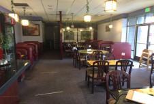 Turn Key Asian Restaurant for Sale in North Colorado Springs.  Great location!