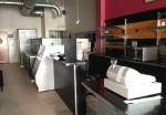 Restaurant Space for Rent with Used Restaurant Equipment in Hollywood