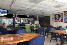 Restaurant for Sale in Hollywood - fully turnkey and ready for new owner