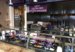 Independent, Quick Service Cafe for Sale in Denver Regional Mall