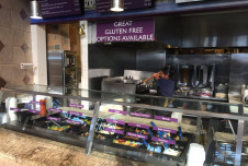 Cafe for Sale in Denver Regional Mall - Independent Quick Service Concept