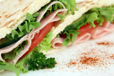 Profitable Sandwich Shop for Sale in Broward County - Great Rent!!