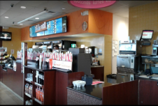 Restaurant Space For Lease in Boca Raton, FL -- Ideal for Fast Casual