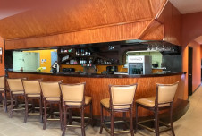 Restaurant Space for Lease in Broward County comes Fully Equipped!