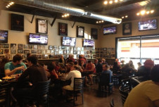 Sports Bar for Sale in San Marcos Texas by Restaurant Brokers