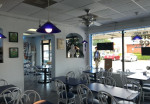 Restaurant for Sale in Lake Worth - Greek Concept with $90,000 annual earnings