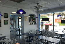 Greek Florida Restaurant for Sale in South Florida - Big Profits!