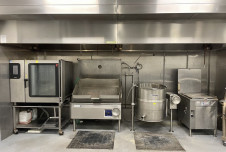 Commercial Kitchen / Ghost Kitchen for Sale in Palm Beach County
