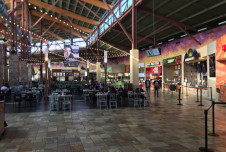Food Court Cafe for Sale in Major Mall - Amazing Lease!