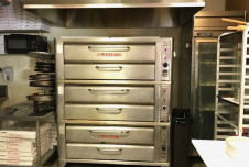 Pizza Business for Sale in Boca Raton features Great Rent!