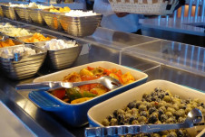 Restaurant for Sale in Blount County, Tennessee Features Buffet Service
