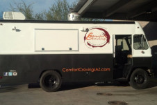 Food Truck For Sale in Colorado or Arizona is Fully Equipped Ready to Roll