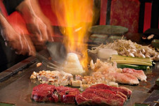 Japanese Steakhouse for Sale - Earn SIX FIGURES - High Profit!