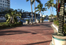 Waterfront Restaurant Space for Lease in Ft Lauderdale