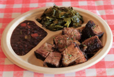 BBQ Restaurant for Sale in Downtown Denver is Simple and Affordable!