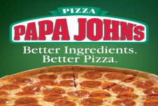 Papa John's Pizza Franchise for Sale in NC Triad area. Money Maker