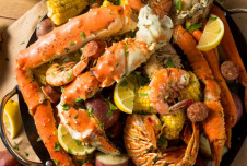Crab Restaurant for Sale in Wellington – Owner/Operator Nets $188,000