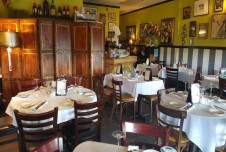 Profitable French Cafe for Sale in West Palm Beach